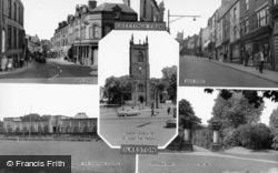 Composite c.1965, Ilkeston