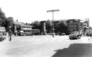 Ilkeston, Market Place c1965