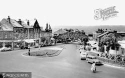 Ilkley, Brook Street c.1965