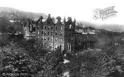 Ilkley, Craiglands 1900