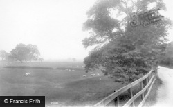 Ilkley, Golf Links 1906