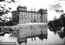 Ilkley, Wells House (Hydro) 1900