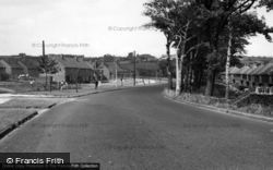 Cousin Lane c.1960 , Illingworth