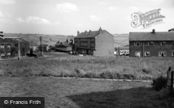 Illingworth, Illingworth Estate c.1960