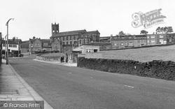 Illingworth, Keighley Road c.1960
