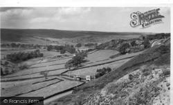 Illingworth, Mixenden Valley c.1960