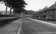 Illingworth, Myrtle Estate c.1960