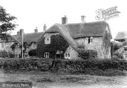 Ilminster, Cross Farm 1907