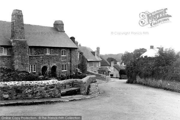 Ilsington, 1940
