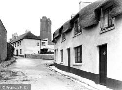 1940, Ilsington