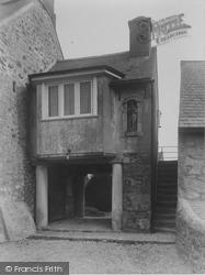 Old House 1940, Ilsington