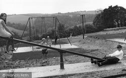 Recreation Ground c.1965, Ilsington