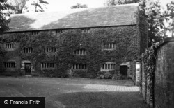 Ince Blundell, Ince Blundell Hall 1953