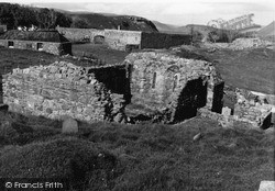 Inch Kenneth, Chapel 1959