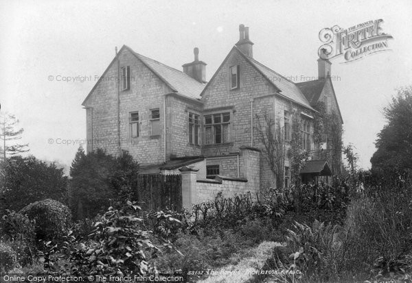 Photo of Inchbrook, The Hayes 1904
