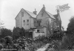 The Hayes 1904, Inchbrook