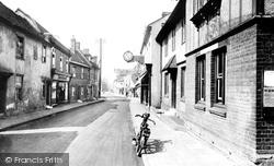 High Street 1925, Ingatestone