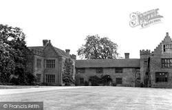 The Hall c.1955, Ingatestone