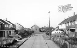 Ingatestone, The Paddocks c.1965