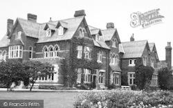 Ingatestone, Trueloves Training College c.1955