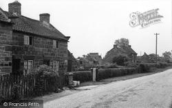 The Cottage 1951, Ingleby Arncliffe