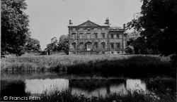 Ingleby Cross, Arncliffe Hall c.1960
