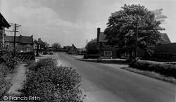 Ingleby Cross, c.1960