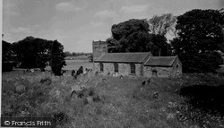 Ingleby Cross, The Church c.1955