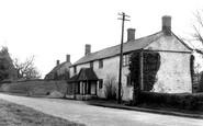Example photo of Inglesham