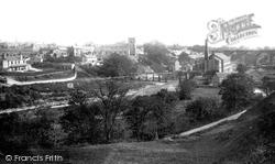 1890, Ingleton