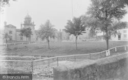 Ingleton, c.1910
