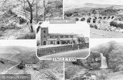 Ingleton, Composite c.1960