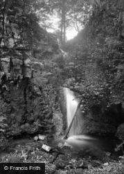 Ingleton, Easegill 1929