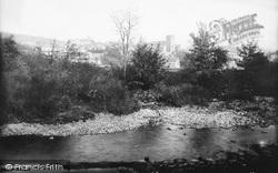Ingleton, From Broadwood 1890