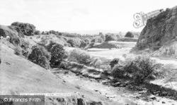 Ingleton, General View c.1960