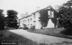 Halstead's Hall 1896, Ingleton
