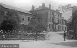 Ingleboro Hotel 1908, Ingleton