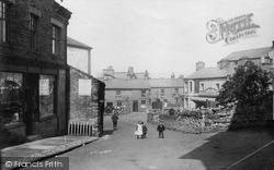 Main Street 1908, Ingleton