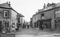 Main Street 1926, Ingleton