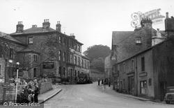 Main Street c.1955, Ingleton