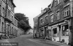 Main Street c.1960, Ingleton