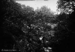 Ingleton, On The Greta 1890