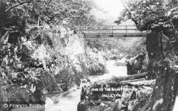 Ingleton, One Of The Beauty Spots c.1920