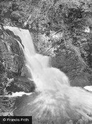 Ingleton, Pecca Long Fall 1926
