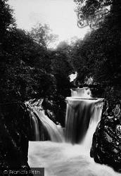 Ingleton, Pecca Twin Falls 1890