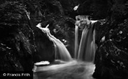 Ingleton, Pecca Twin Falls 1929