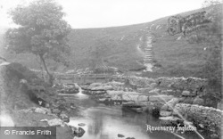 Ingleton, Ravensray c.1920