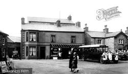 Square 1929, Ingleton