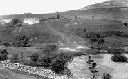 Ingleton, Stepping Stones and Beezley Farm 1929