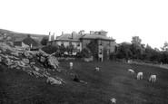Ingleton, Storr's Hall School 1896